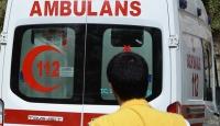 Futbol oynarken kalp krizi geçiren savcı hayatını kaybetti