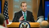 ABDden Suriye açıklaması