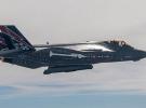 F-35 savaş uçakları test için Hollanda'da uçacak