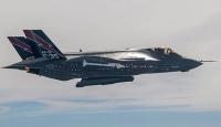 F-35 savaş uçakları test için Hollandada uçacak