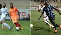 Alanyaspor ve Adana DemirsporSüper Lig için karşılaşacak