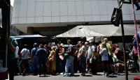 Venezuelada halk yiyecek bulmakta zorlanıyor