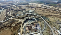 Üçüncü Havalimanı inşaatında yerli ürün kullanılacak