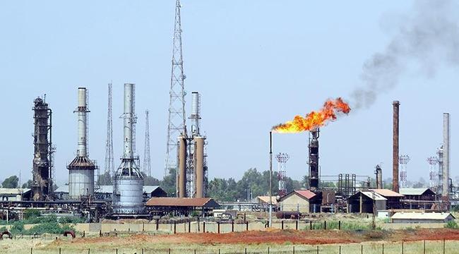 Türkiyedeki doğalgaz potansiyeli umut verici