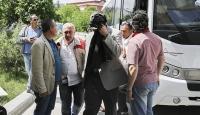 KOSGEB daire başkan yardımcıları gözaltına alındı