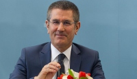 Nurettin Canikli Başbakan Yardımcısı oldu