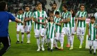Torku Konyaspor altın çağını yaşadı