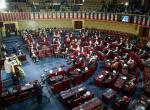 İranda Uzmanlar Meclisi 5. dönem açılış töreni