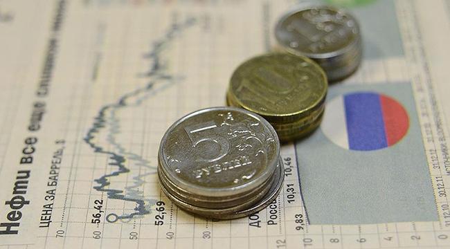 Rusyada maaşlar Kazakistan seviyesine geriledi
