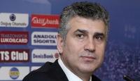 Trabzonsporda Yılmaz Büyükaydın görevi bıraktı