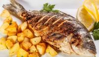 Yılda sadece 5 kilogram balık tüketiyoruz