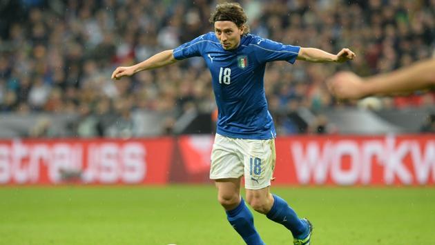 Riccardo Montolivo 2019a kadar Milanda
