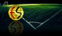 Eskişehirspora PFDKdan 4 maç ceza