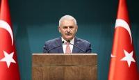 Aliyevden Yıldırıma tebrik telefonu