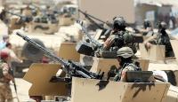 Irakta 11 DAEŞ militanı öldürüldü