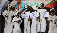 Senegalde bin 200 çocuk sünnet ettirilecek
