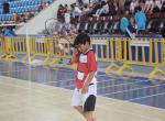 Badminton: 5. Türkiye Şampiyonası