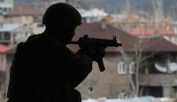 Nusaybinde 25 terörist teslim oldu