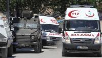 Vanda terör saldırısı: 4 şehit, 4 yaralı