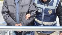 Terör örgütü propagandası iddiasıyla 3 kişiye gözaltı