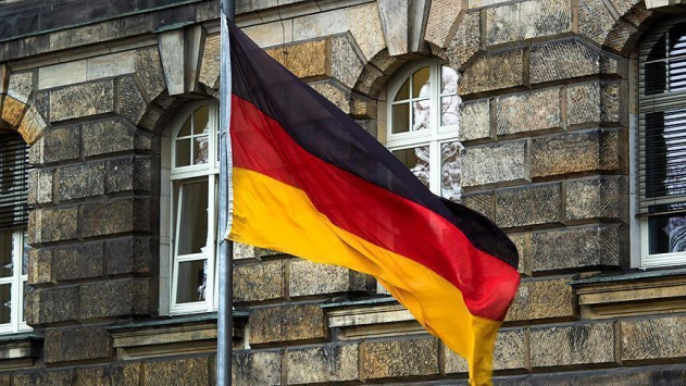 Almanyada sığınmacılara saldırı
