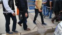 Sinop merkezli FETÖ/PDY operasyonu: 3 gözaltı