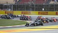 Azerbaycan Formula 1e hazırlanıyor