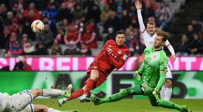 Liverpooldan kaleye transfer