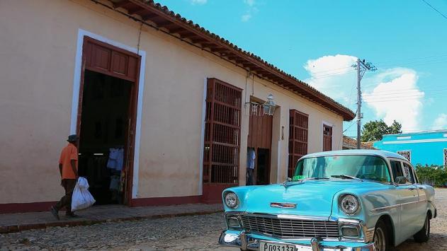 Kübada küçük ve orta ölçekli işletmeler yasallaşıyor