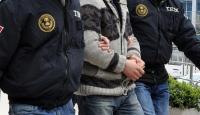 İstanbuldaki terör operasyonunda 2 gözaltı