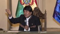 Bolivyadan ABD ile mücadele için devrim çağrısı