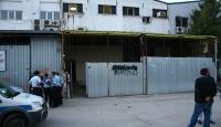 İzmirde silahlı kavga ölüm getirdi