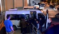 İki ilde FETÖ/PDY operasyonlarında 17 tutuklama