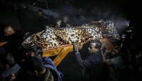 İsrailden insanlık dışı uygulama