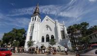 ABDde kilise saldırganı için idam istendi