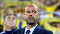 Peter Bosz, Ajaxın yeni teknik patronu