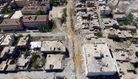 Mardinde 13 mahallede sokağa çıkma yasağı