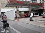 Fransada benzin sıkıntısı