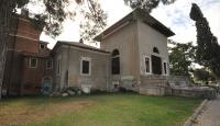 İzmirin en büyük levanten köşküne restorasyon