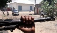 21 Eş-Şebab militanını öldürüldü