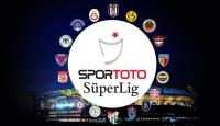 Süper Ligde yabancı sayısı arttı