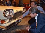 4. Uluslararası Otomotiv Sektörünün Geleceği konferansı
