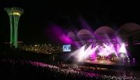Antalya dünyaca ünlü müzik gruplarını ağırlayacak