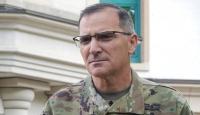 NATO Komutanı Ankarada