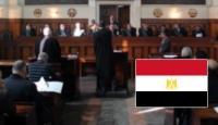 Mısırda 503 darbe karşıtı askeri mahkemeye sevk edildi