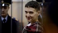 Savçenko Ukraynaya döndü