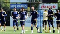 Fenerbahçe final maçına hazır