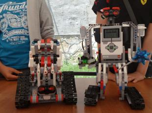 Vanda TÜBİTAK Robot ve Bilim Fuarı