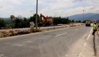 Karabük-Kastamonu karayolu açıldı