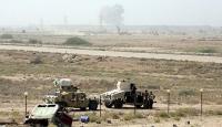 Irak ordusu Fellucede 19 bölgede kontrolü sağladı